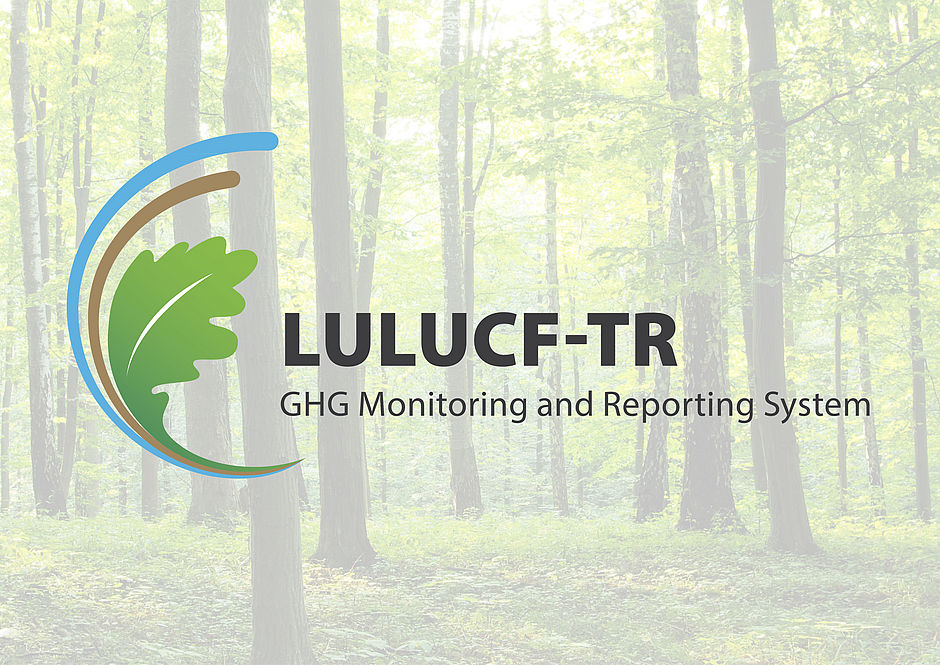 Wall-to-wall land monitoring system for Turkey