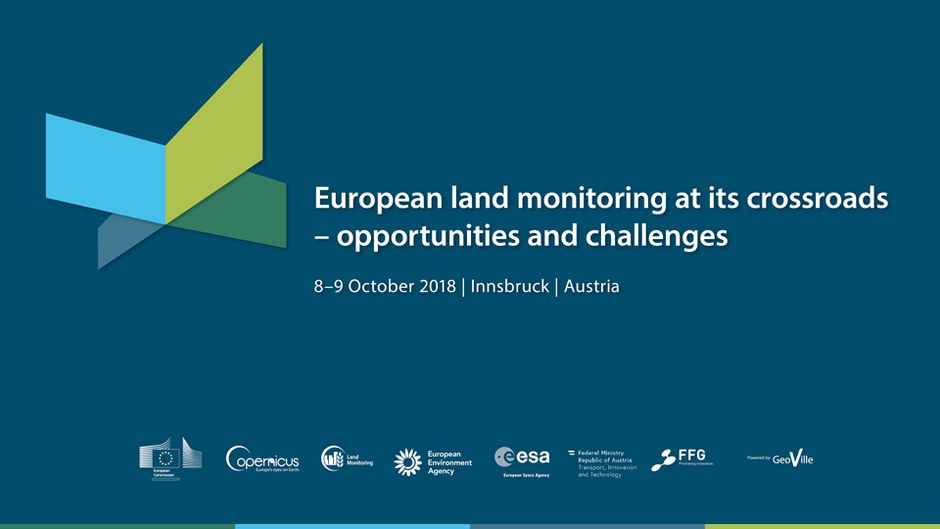 European land monitoring at its crossroads – opportunities and challenges